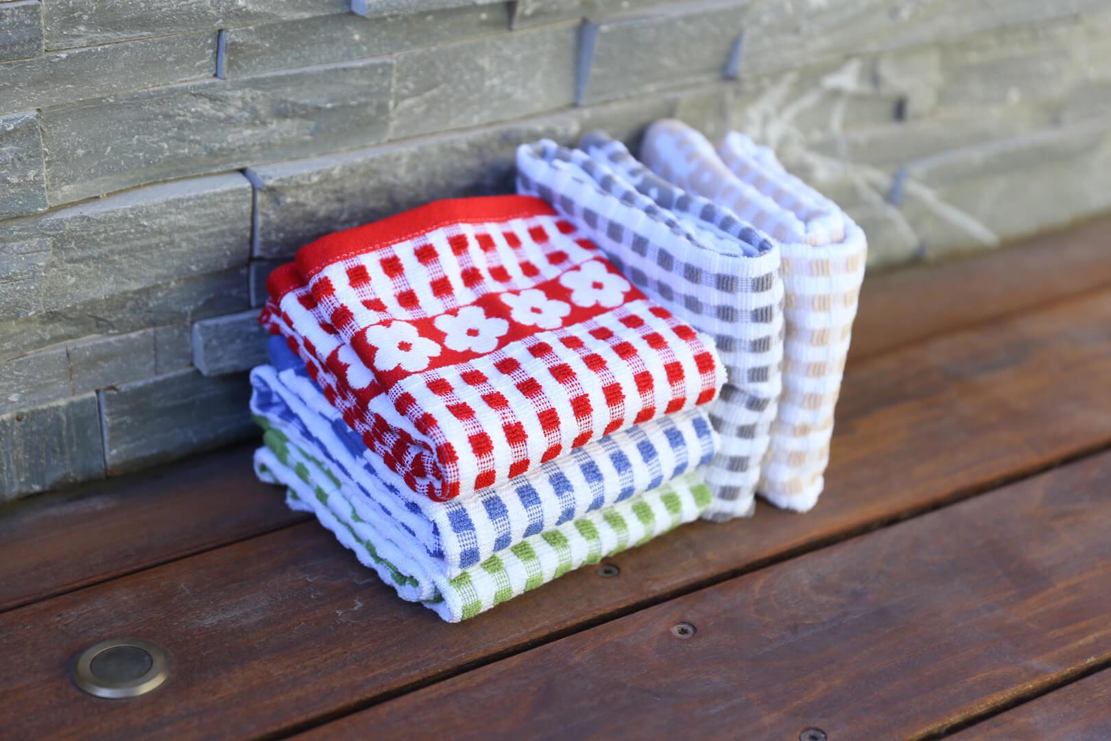 מגבת כלים – פנדה