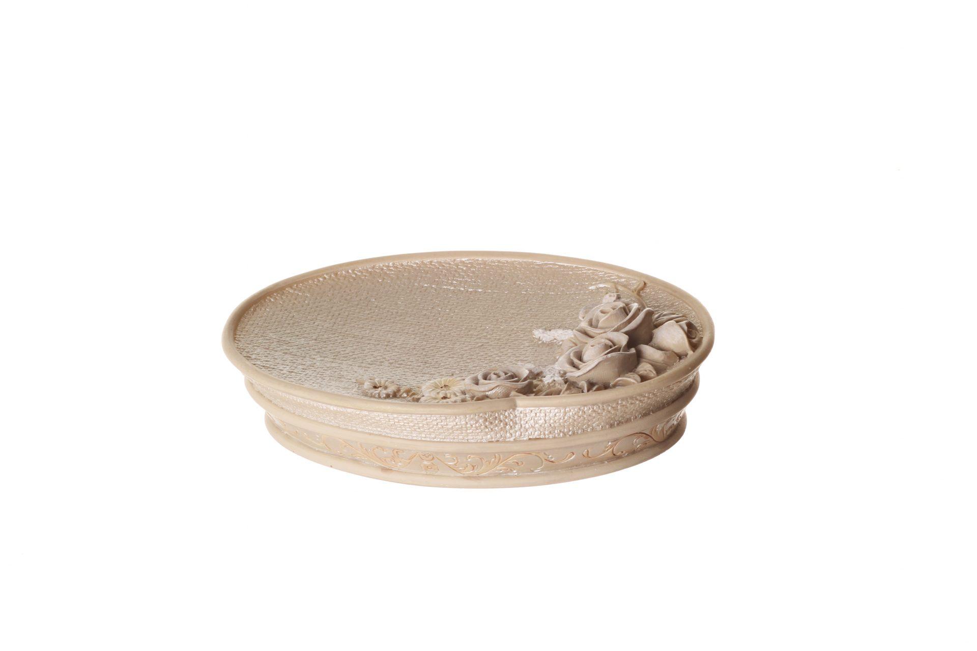 סט כלי אמבטיה שארל פנינה