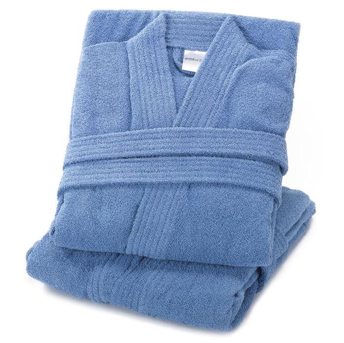 חלוק רחצה מגבת למבוגרים