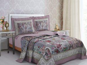 כיסוי מיטה הלנה- מיכל נגרין