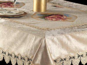 מפת שולחן קלארסי
