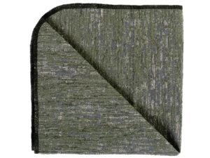 מפית בד דלור ירוק זית – סט 6 יח'