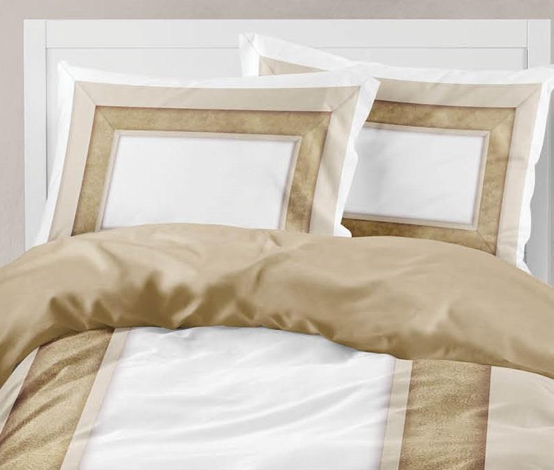 מצעים לחדר שינה דגם בורדר