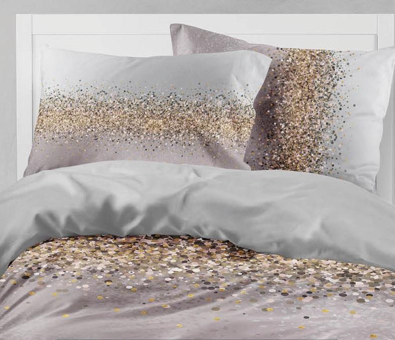 מצעים לחדר שינה דגם לה פיאט