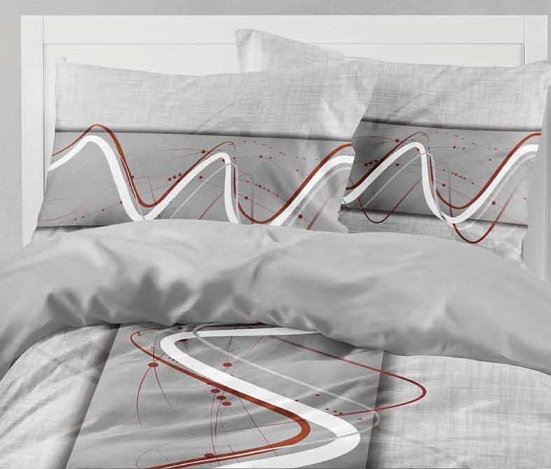 מצעים לחדר שינה דגם ראנר