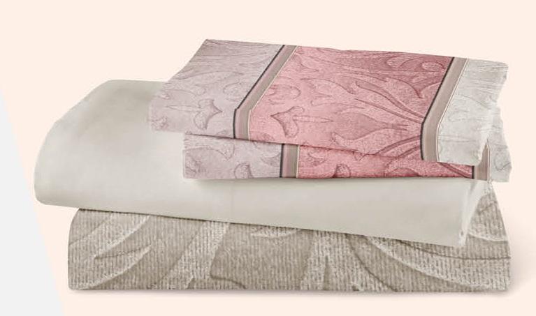 מצעים לחדר שינה דגם רויאל-ולוולט
