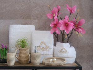 כלי אמבטיה דגם ונציה טבעי