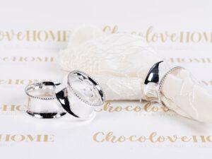 חבקים דגם טבעת