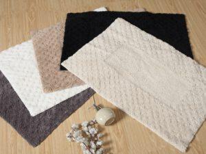 שטיח לאמבט דגם אלמוג